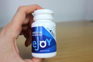 eJoy - balenie