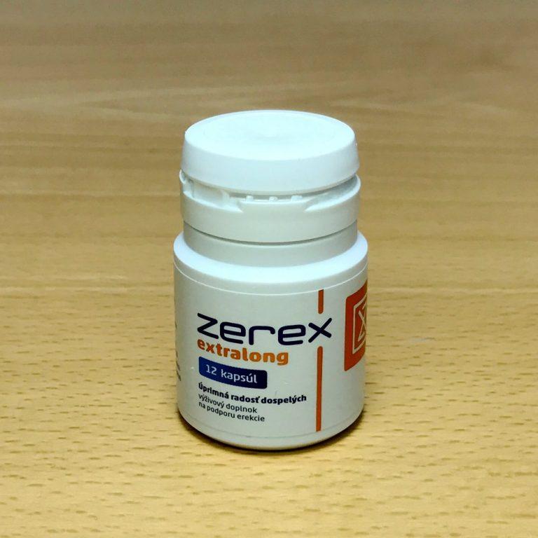 Zerex Extralong